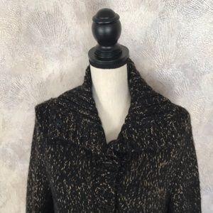 Ralph Lauren Knit Coat